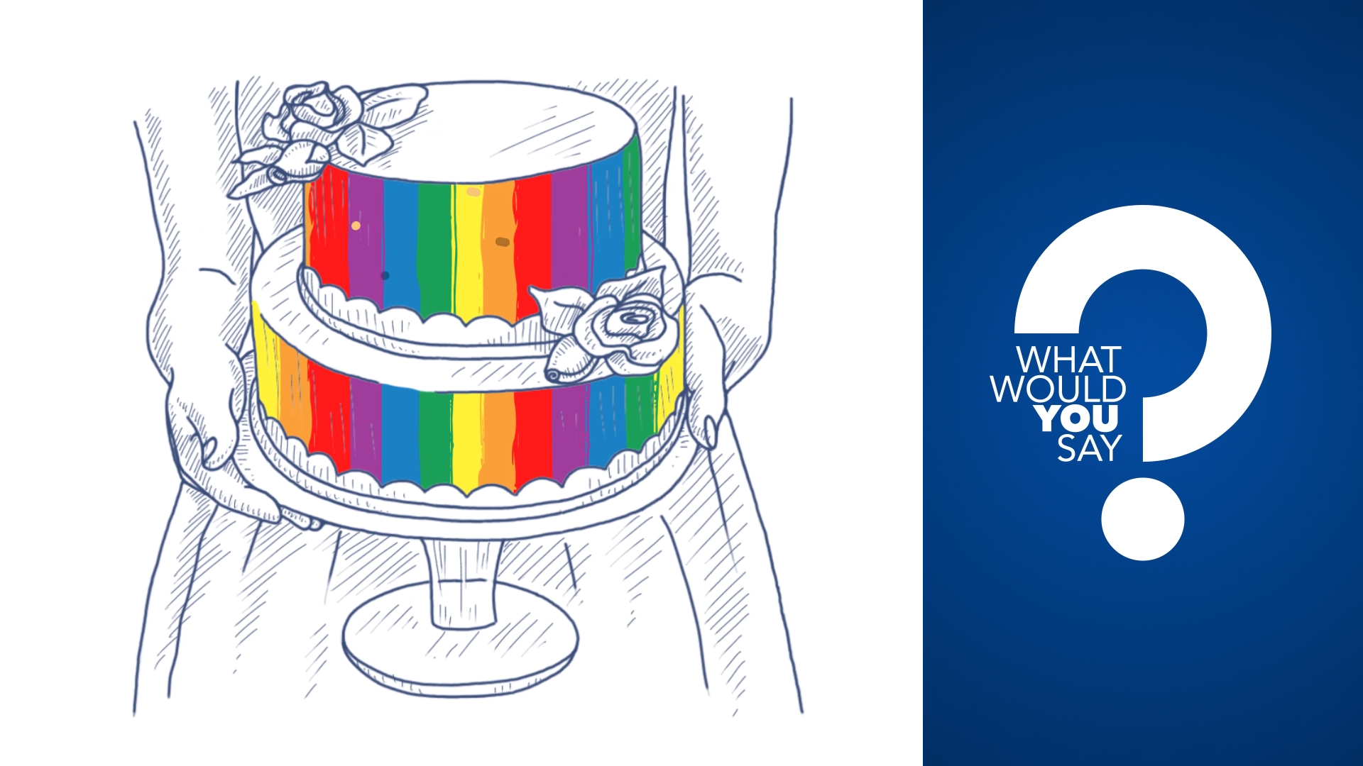 Are Christians Legally Required to Bake Gay Wedding Cakes?