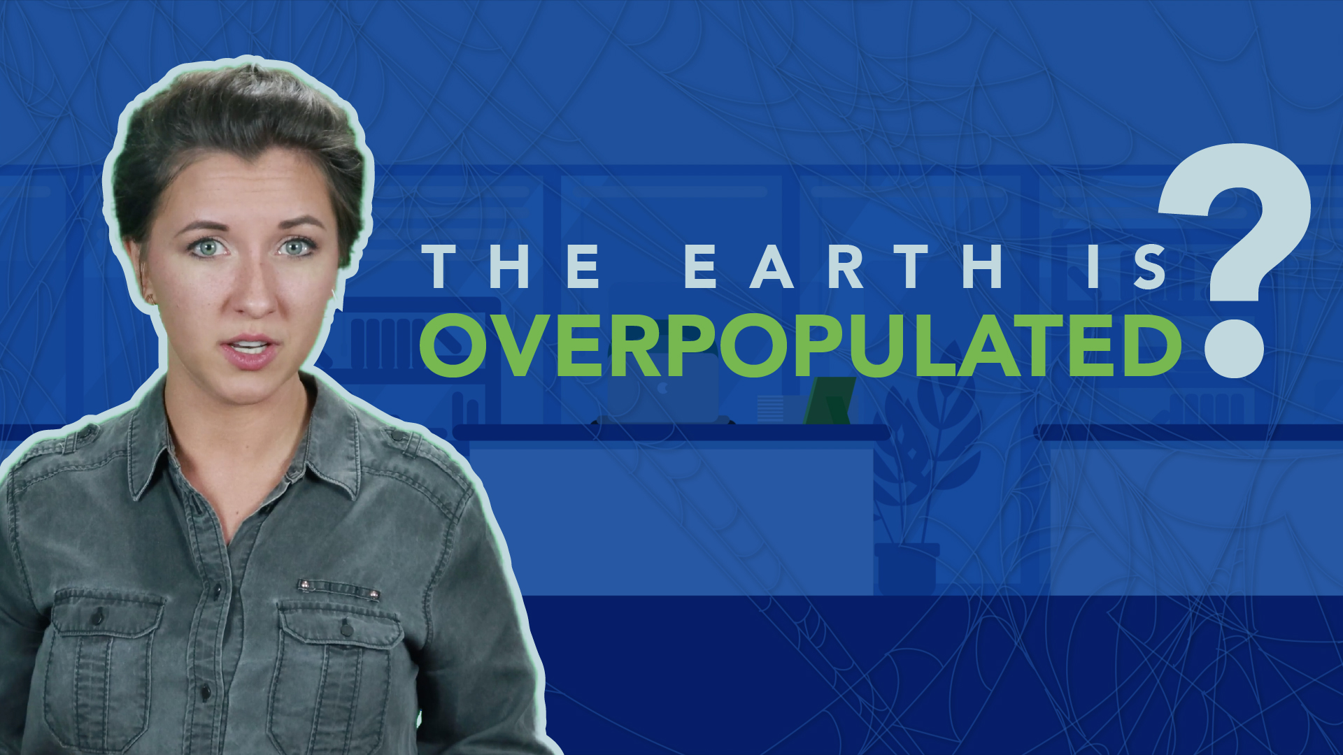 Should We Panic About Overpopulation?