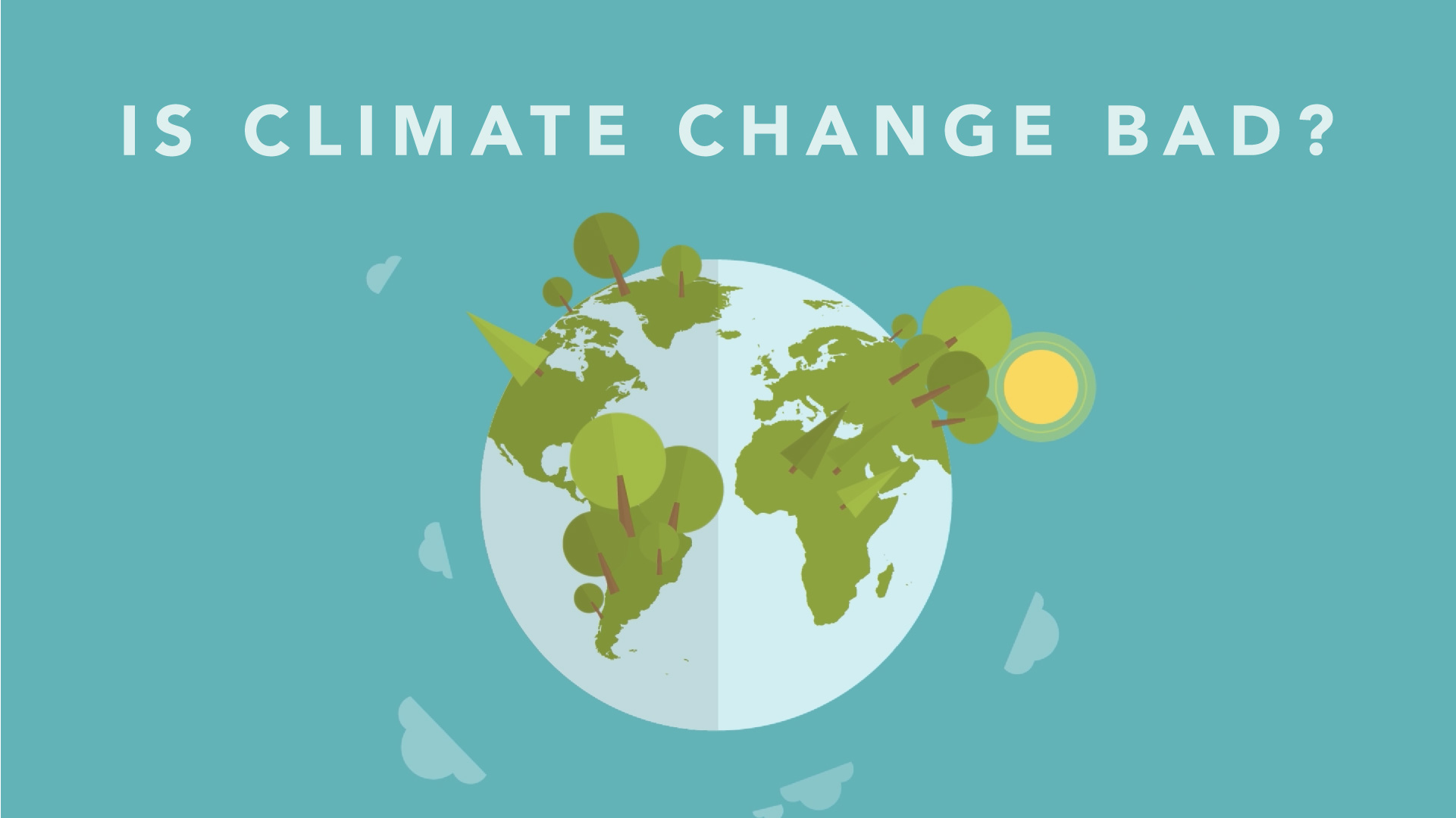 How to Talk About Climate Change – Part 2