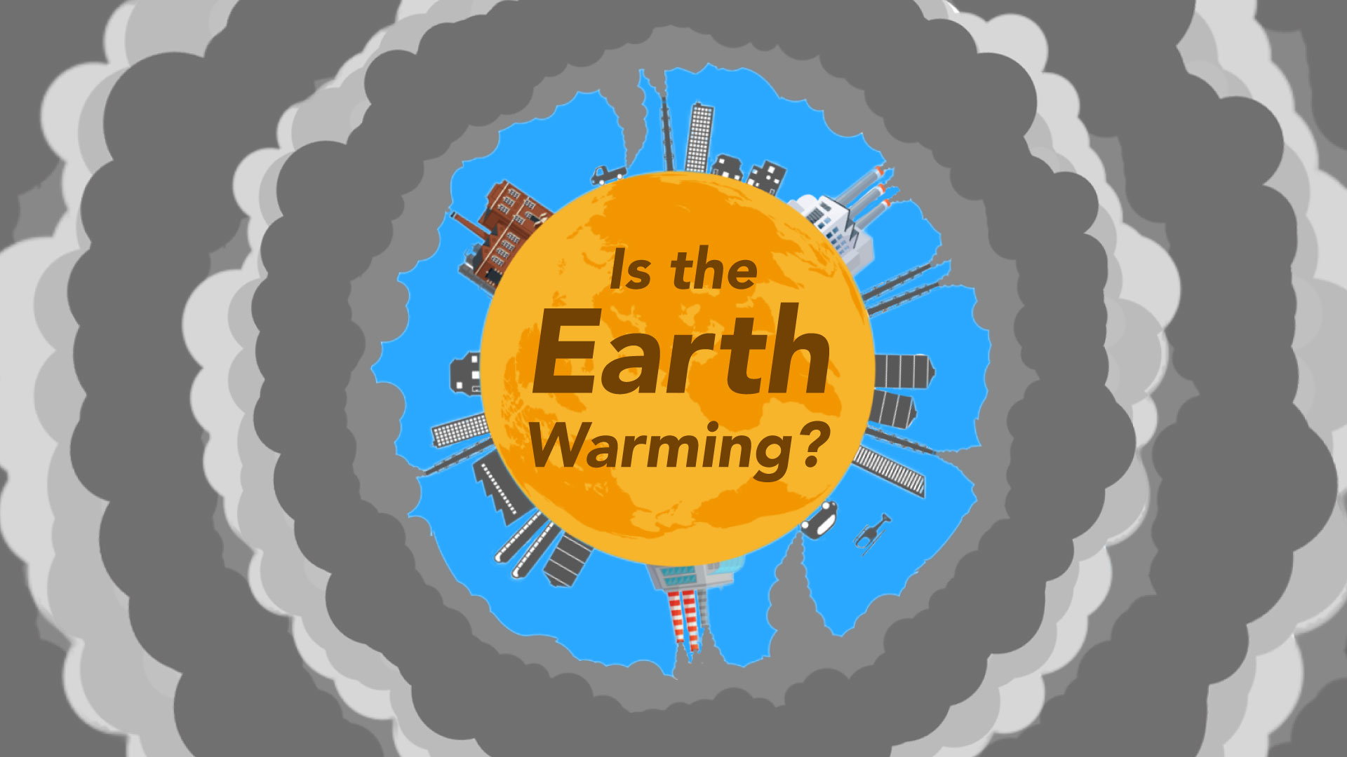 How to Talk About Climate Change – Part 1